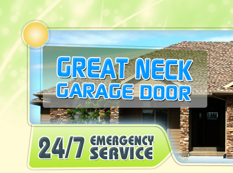 Great Neck Garage Door