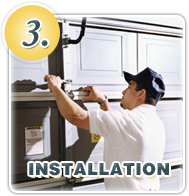 Garage Doors Installation Services